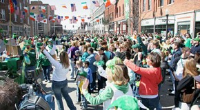 St. Patty's Day Parade – Update