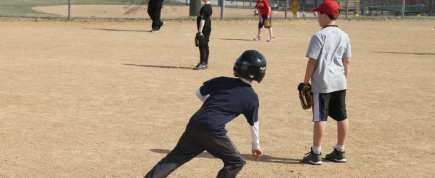 Westhoff Fields Open – Sunday, April 6th – YES!