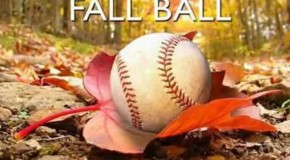 Fall Baseball Fees – 2016