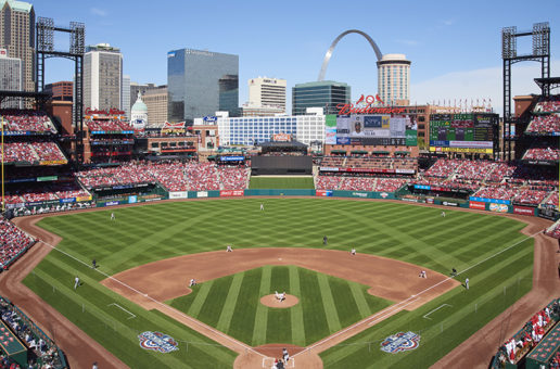 Bombers Night at the Cardinals Game – July 7th