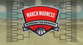 Basketball Bracket Pool