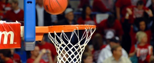 NCAA Basketball Challenge Scoreboard