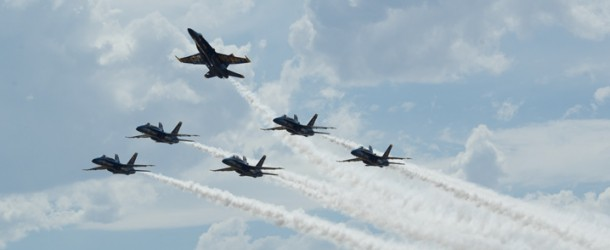 Bombers Baseball Volunteer Opportunity at Air Show