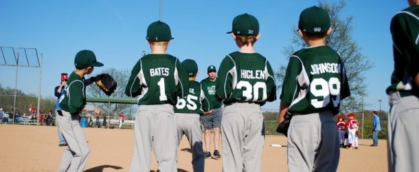 8u-Scachitti Bombers (Photos from Game 1)