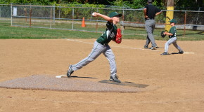 Bombers Baseball – Spring Update – Final Winter Warm Up RSVP