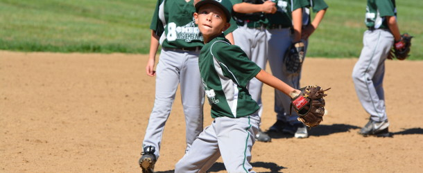 Bombers Baseball – Open Practices / Tryouts