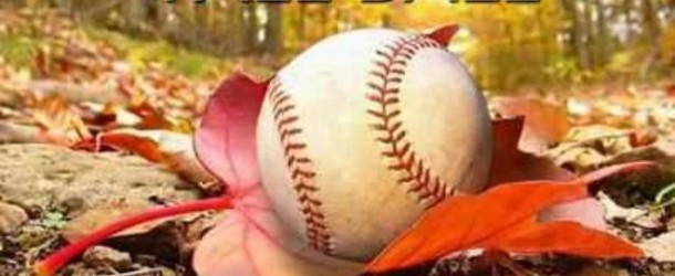 Fall Baseball Registration