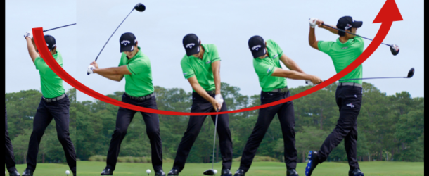Does Playing Golf Hurt Your Baseball Swing?